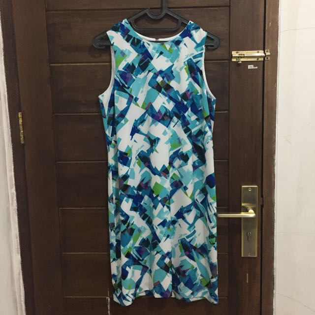 Calvin Klein dress (ori)