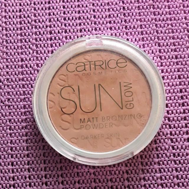 Catrice Sun Glow Bronzer