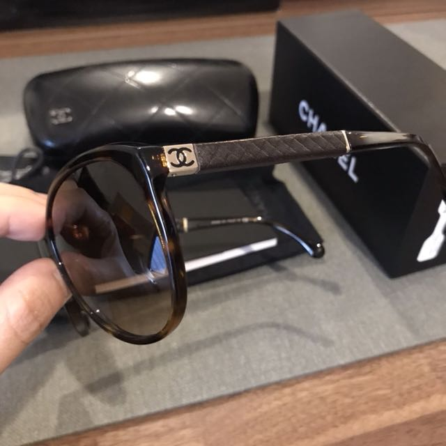 dc0ac17ed5318 Chanel Glasses With Bow On Side - The Best Picture Glasses In 2018