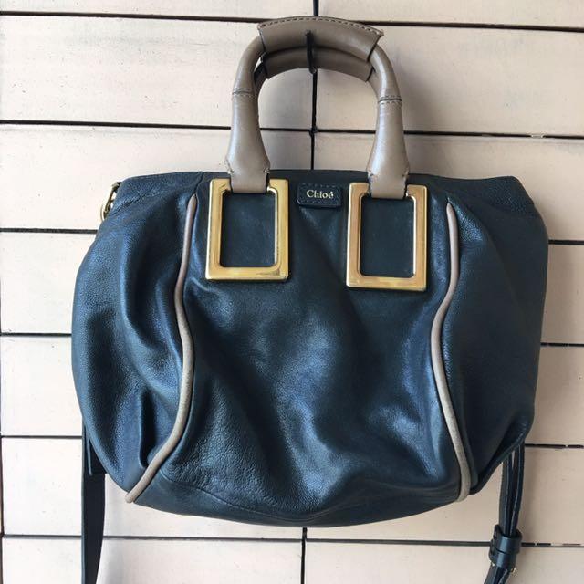Chloé Ethel Two way bag