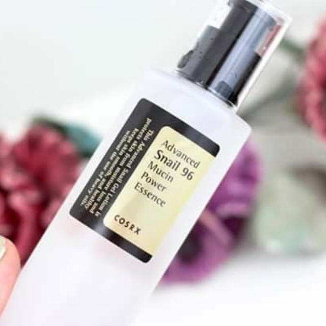 Cosrx Advanced Snail 96 Mucin Power Essence 20ml DECANT