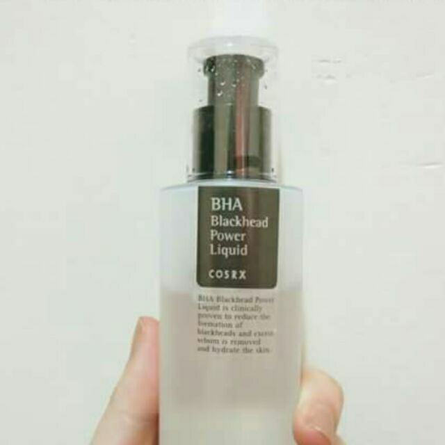 COSRX BHA Blackhead Power Liquid 10ml DECANT