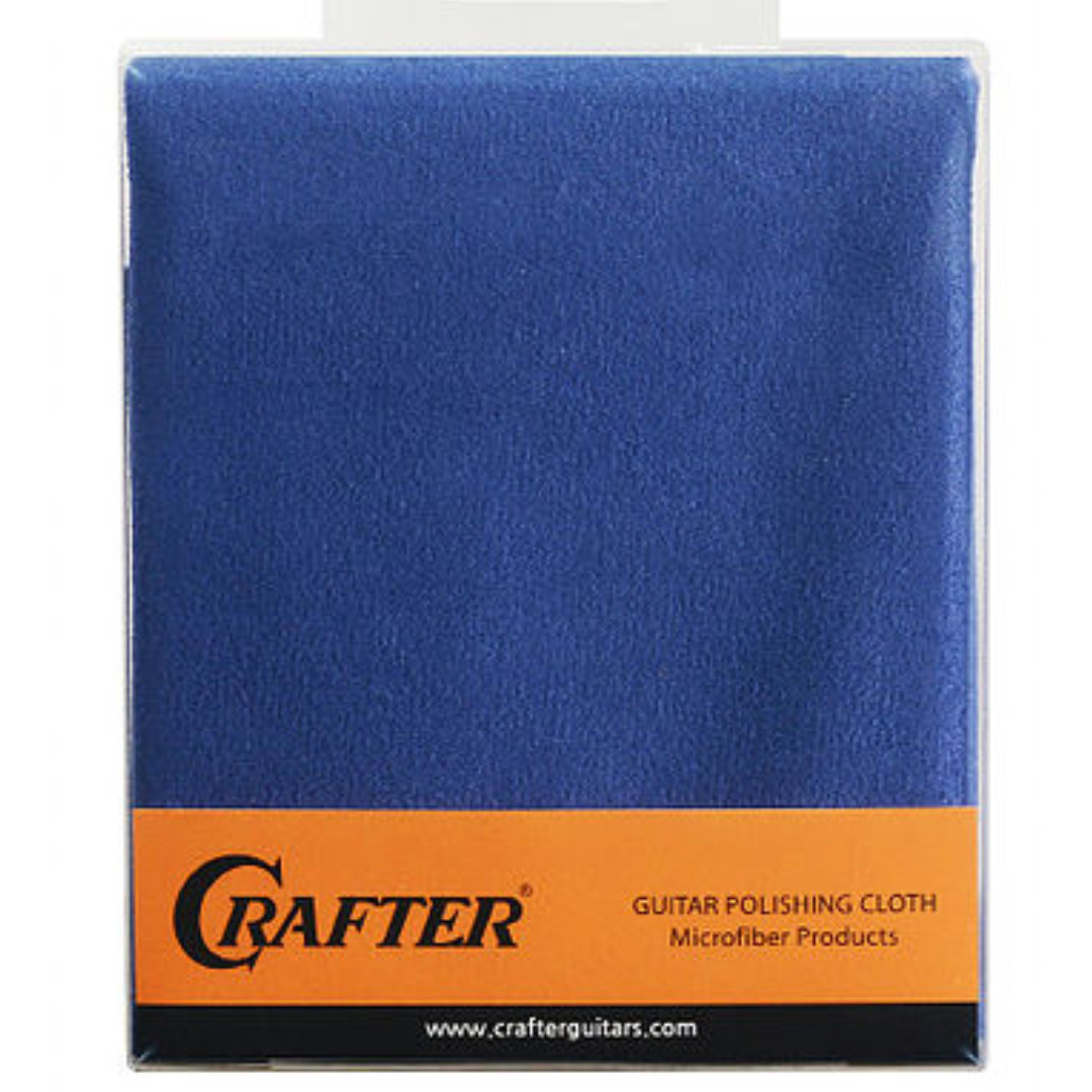 Crafter Microfiber Instrument Poilishing Cloth (in stock)
