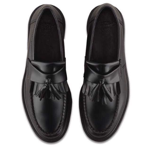 Dr Martens 馬丁 樂福鞋 loafers