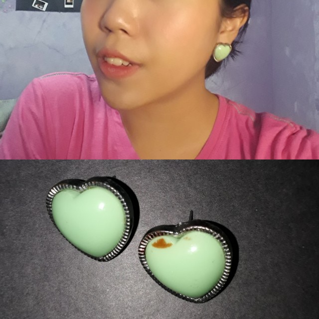 Earrings F21