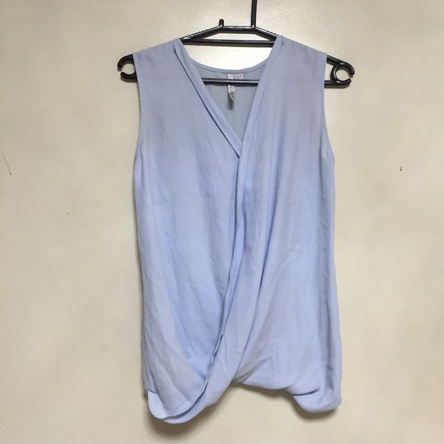 Evernew Top