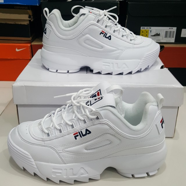 fila shoes harga ticket taman