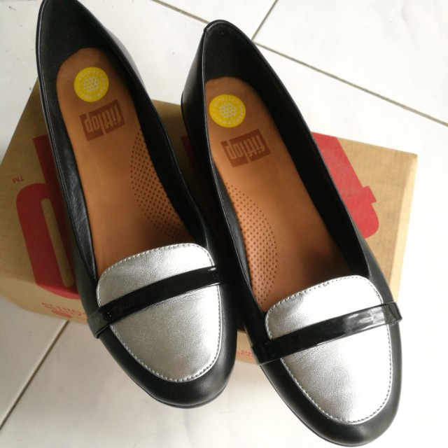 FitFlop F-POP LOAFER