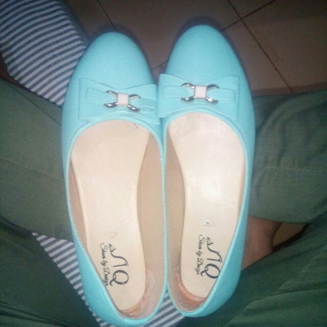 Flat shoes tosca
