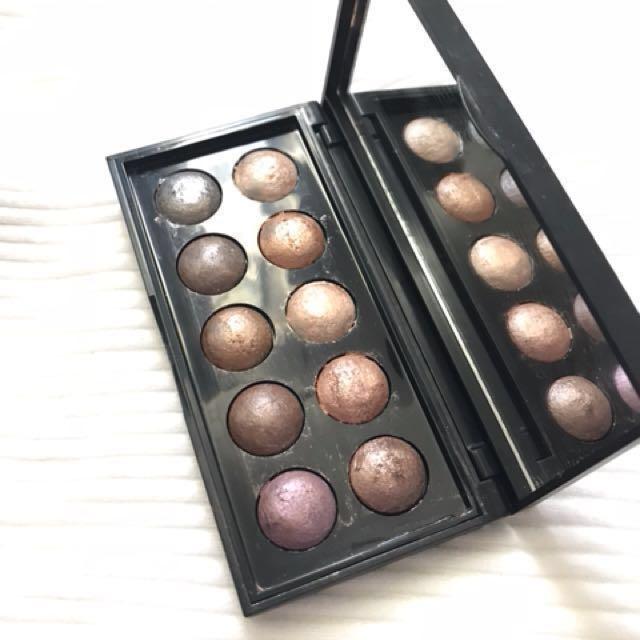 Full face makeup bundle
