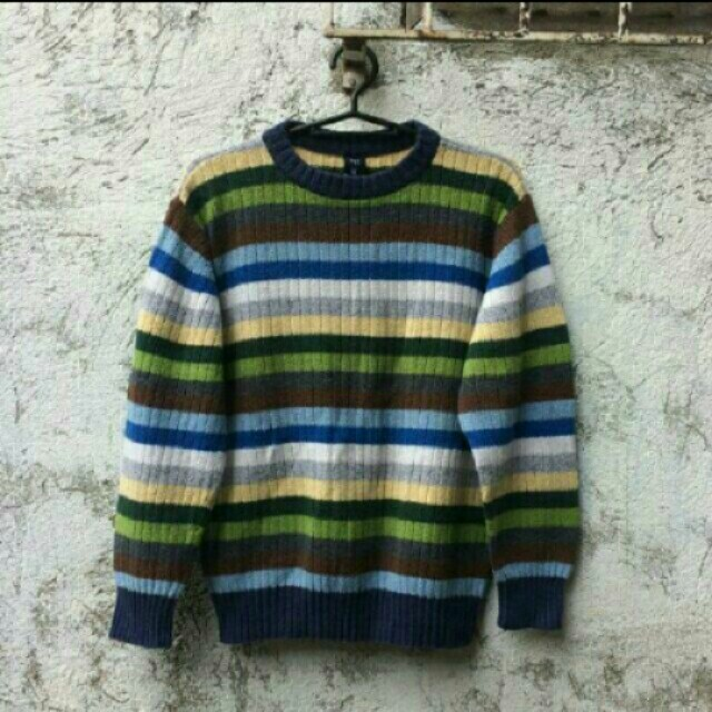 GAP Kids Stripped Sweater