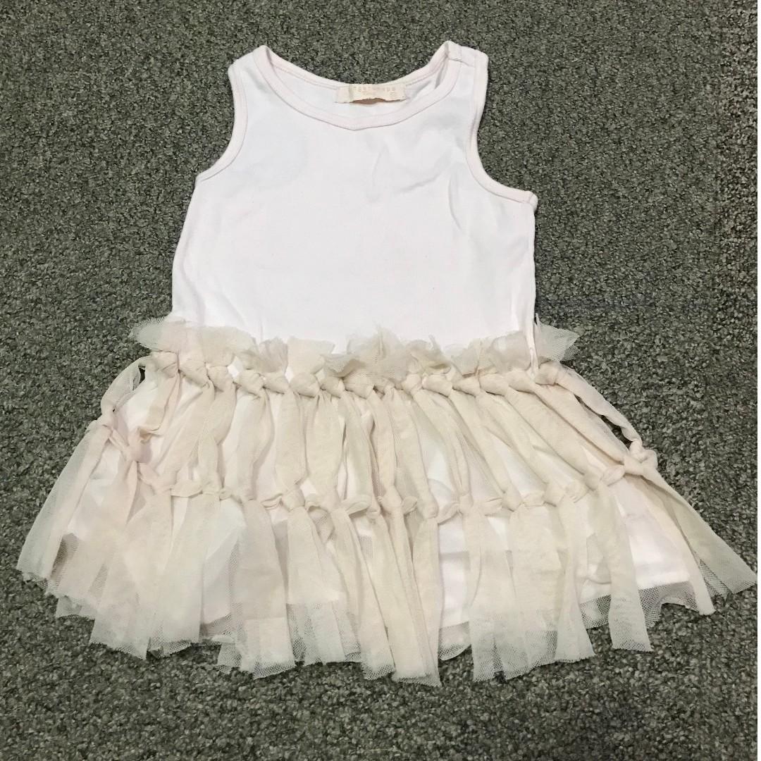 Gingersnaps Tutu Dress