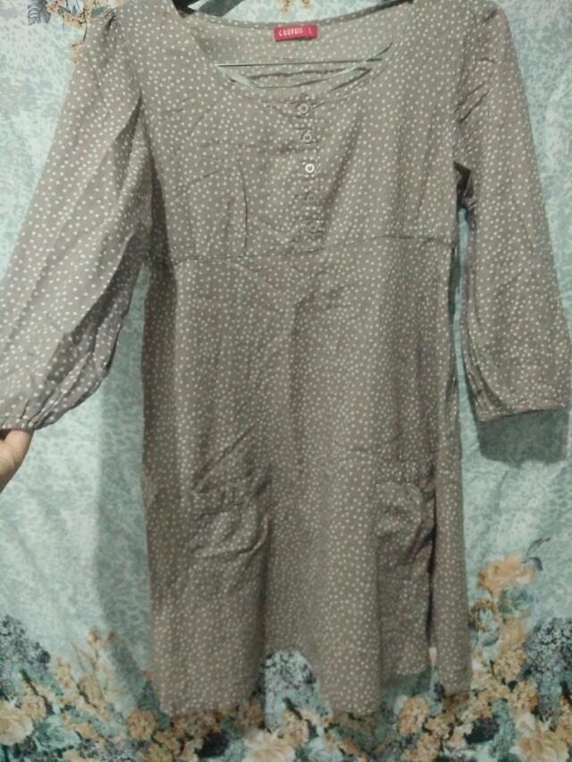Graphis dress