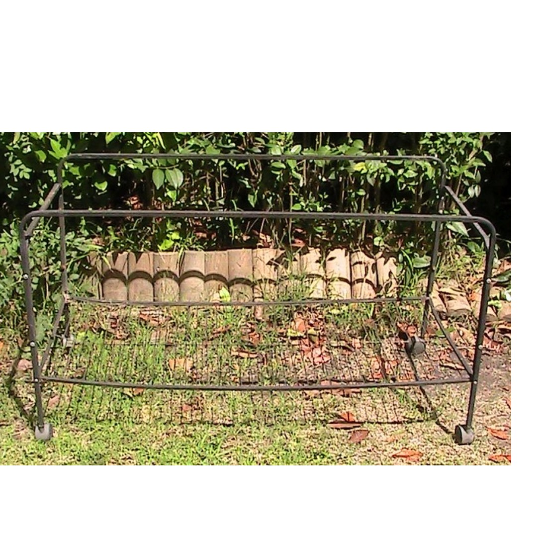 Guinea Pig Cage Base