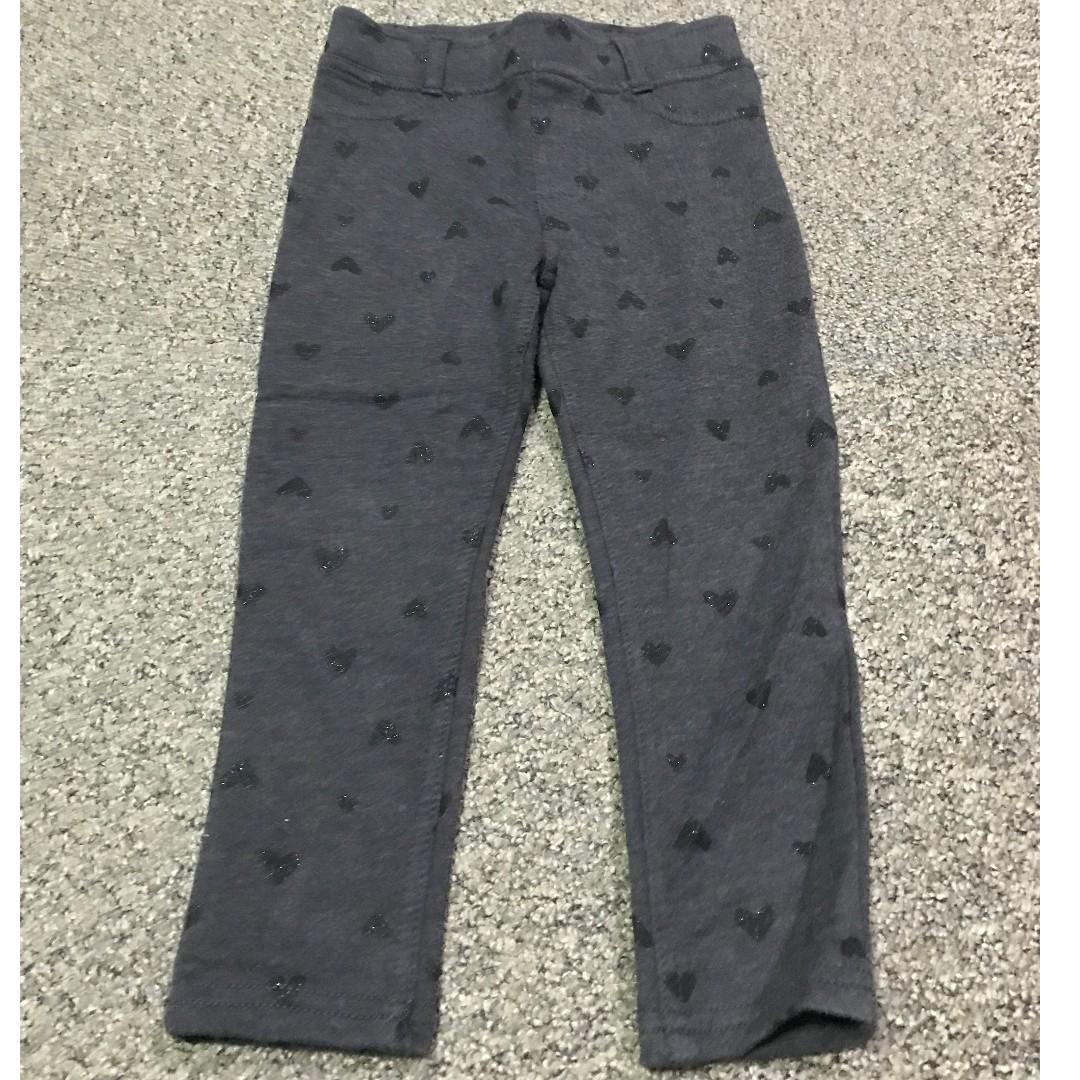 H&M Leggings Type Pants