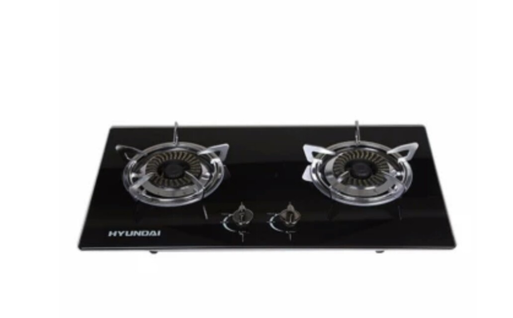 Hyundai built in gas hob