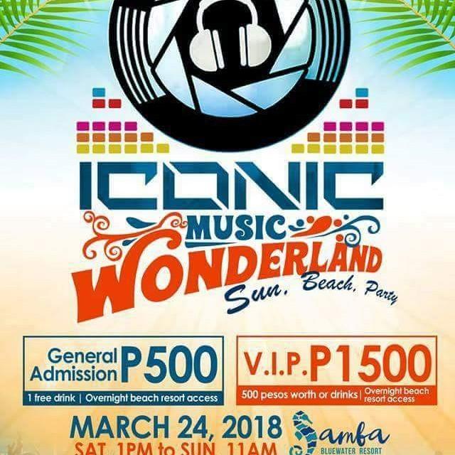 Iconic Music Festival