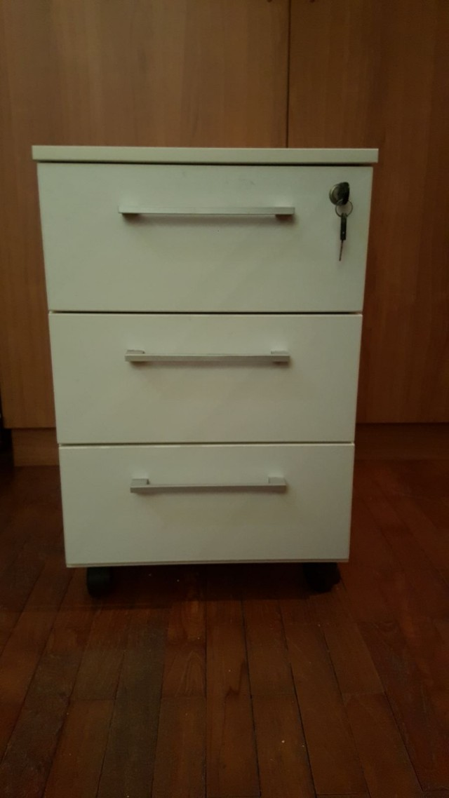 IKEA Drawers / Credenza