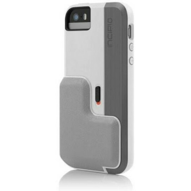 INCIPIO CAMERA CASE FOR iPhone 5 5S SE
