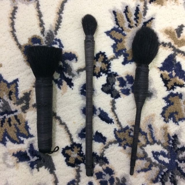 Inspired Nars Brush