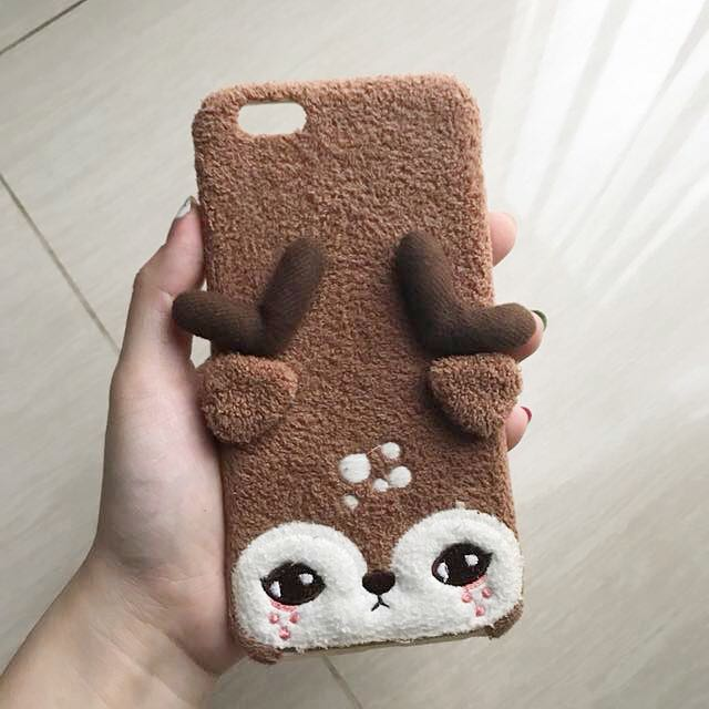 Iphone 6+/6s+ Deer Case