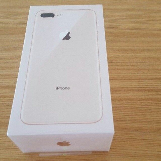 Iphone 8 Plus 64gb Gold Colour Box Set Electronics Others On