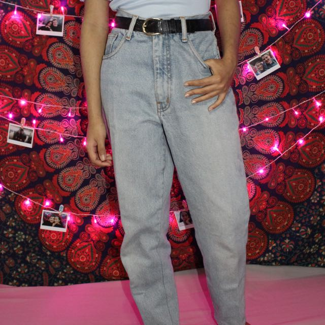 Jeans Moschino