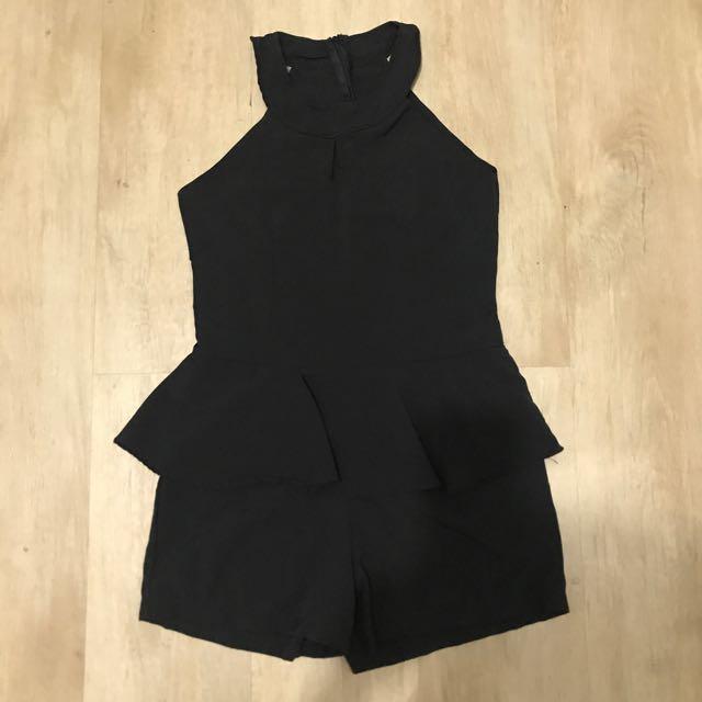 Jumpsuit cewe (baru)