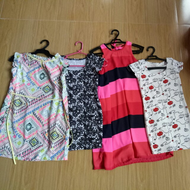 Repriced!!! Kids Dress Bundle