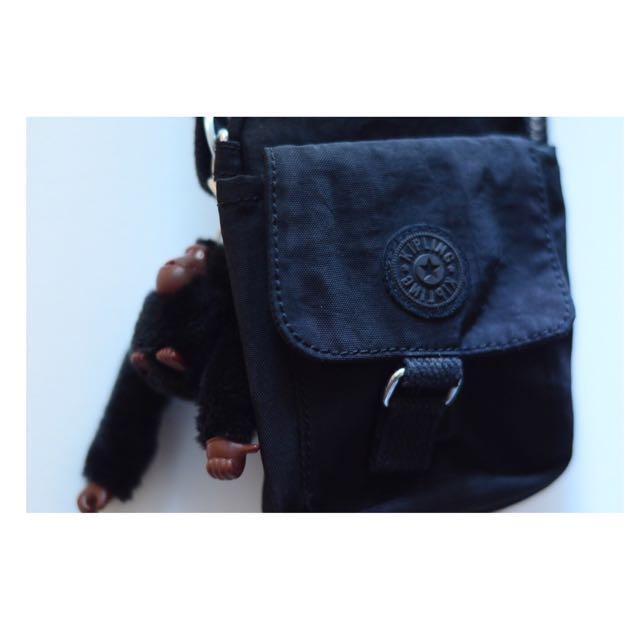 Kipling mini-shoulder camera bag