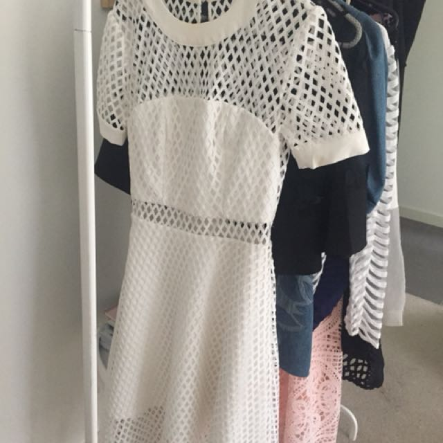 Kookai Aria Tee Dress