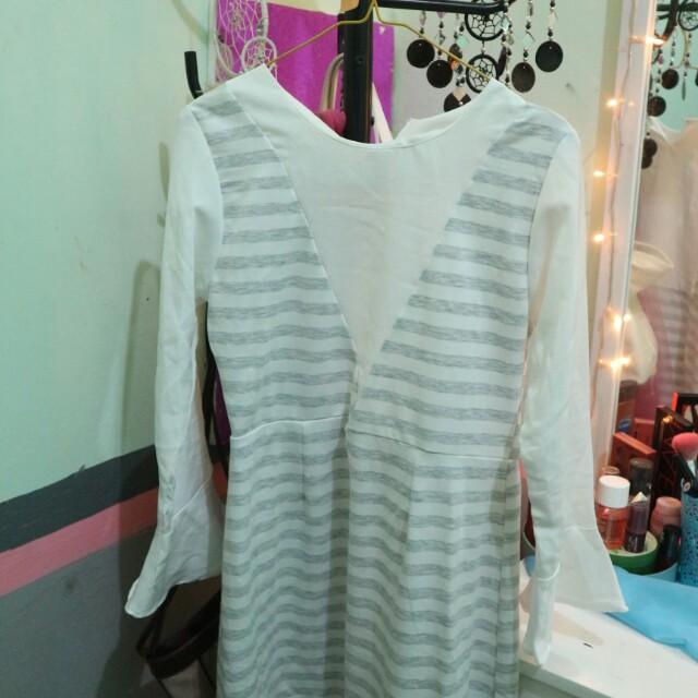 Korean dress (new)