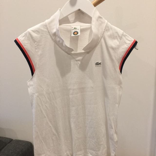 Lacoste Tennis Top womens