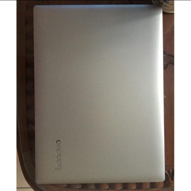 Lenovo Ideapad 320- core i3