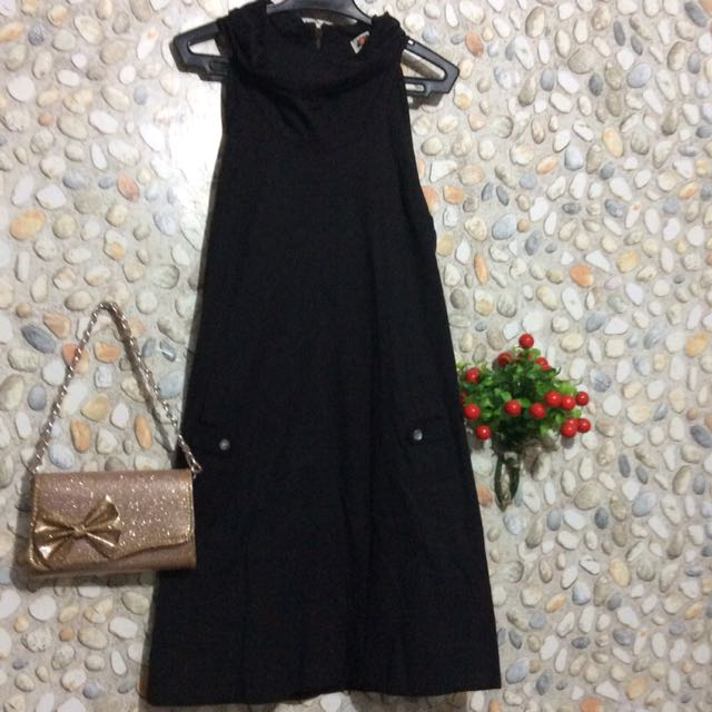 Little Black Dress by BaBo