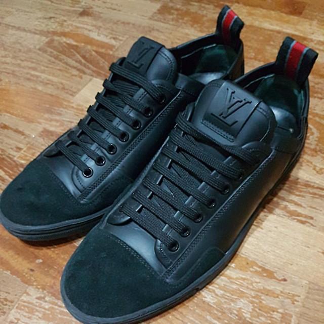 832bb1d248b6 Louis Vuitton Sneakers