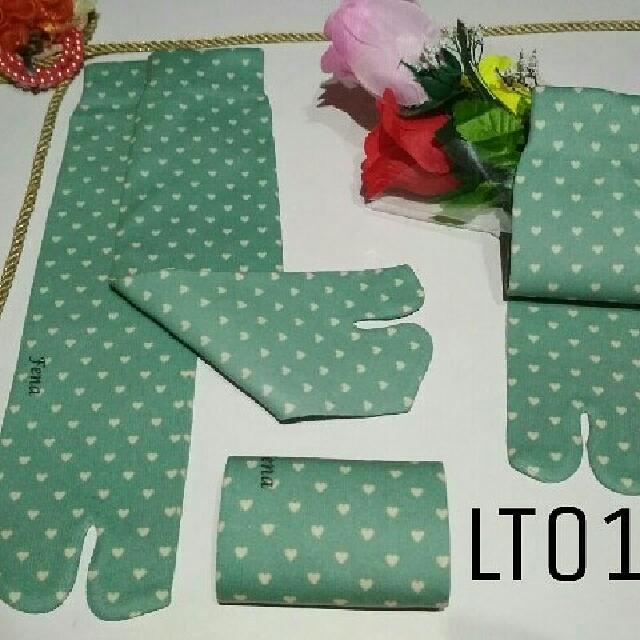 LT01 Kaos Kaki Printing