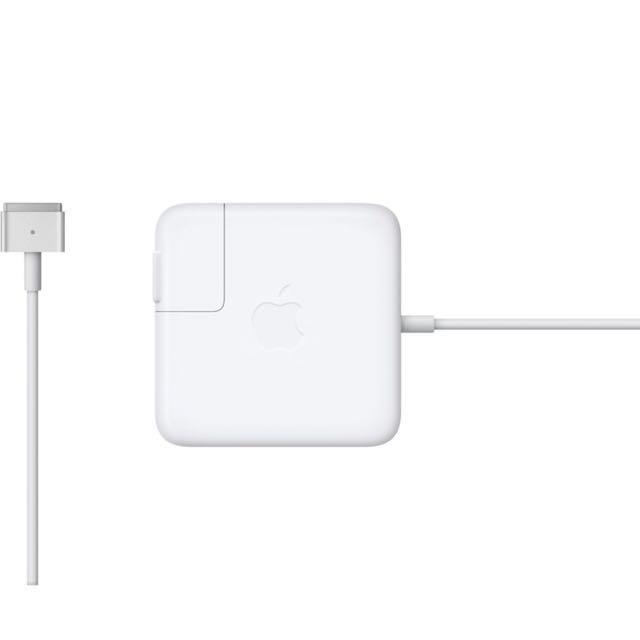 MacBook Air 的 Apple 45W MagSafe 2 電源轉換器