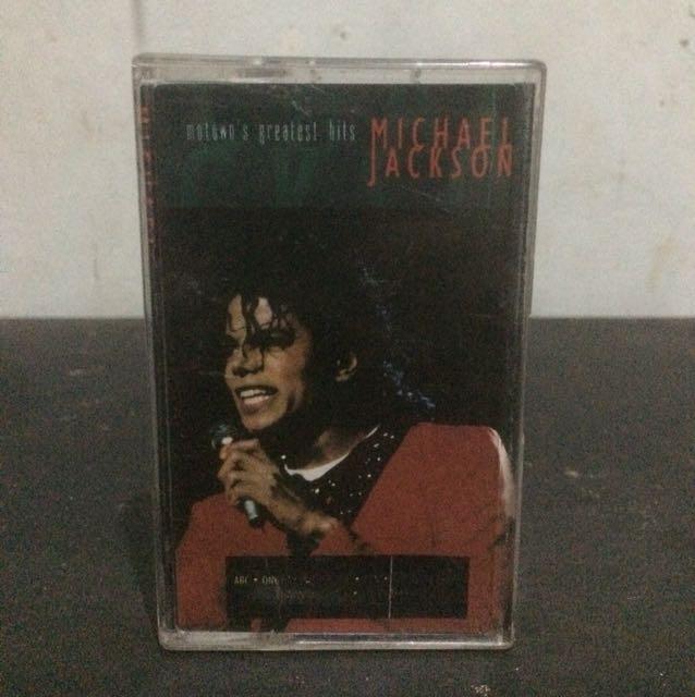 Michael Jackson greates hits