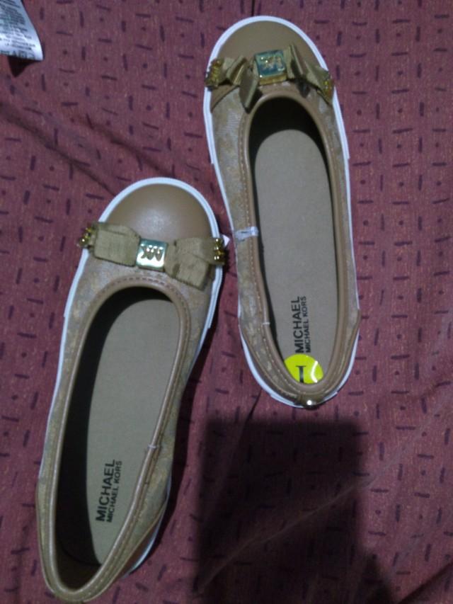 Michael Kors doll shoes