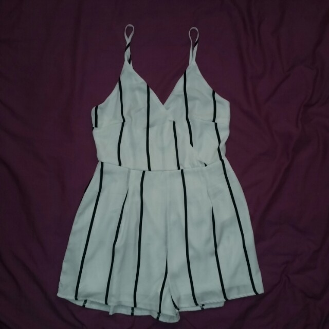 Missguided Playsuit