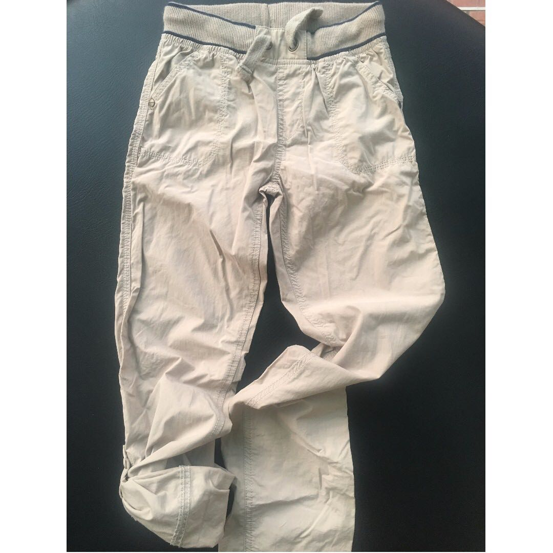 Mother care 2-in-1 pants (3/4 or full length)