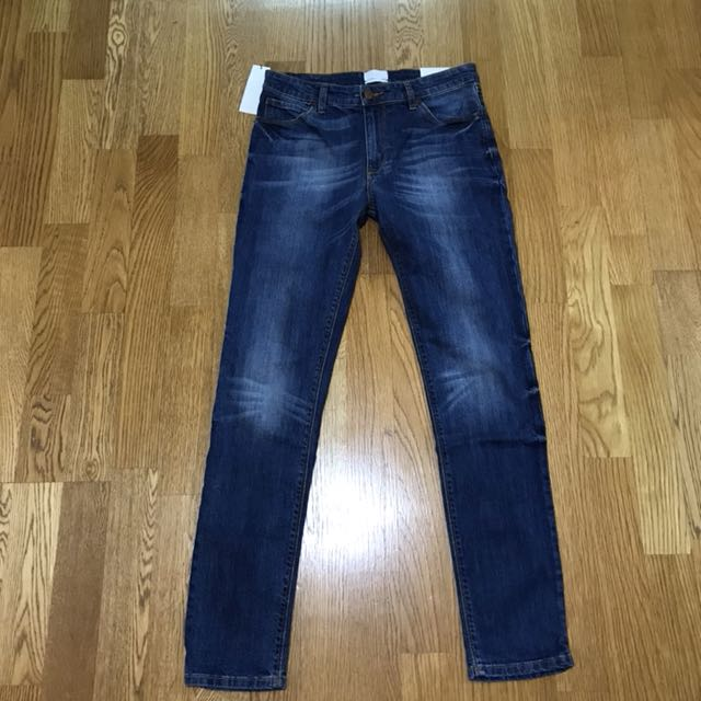 北歐品牌NÖAK牛仔褲