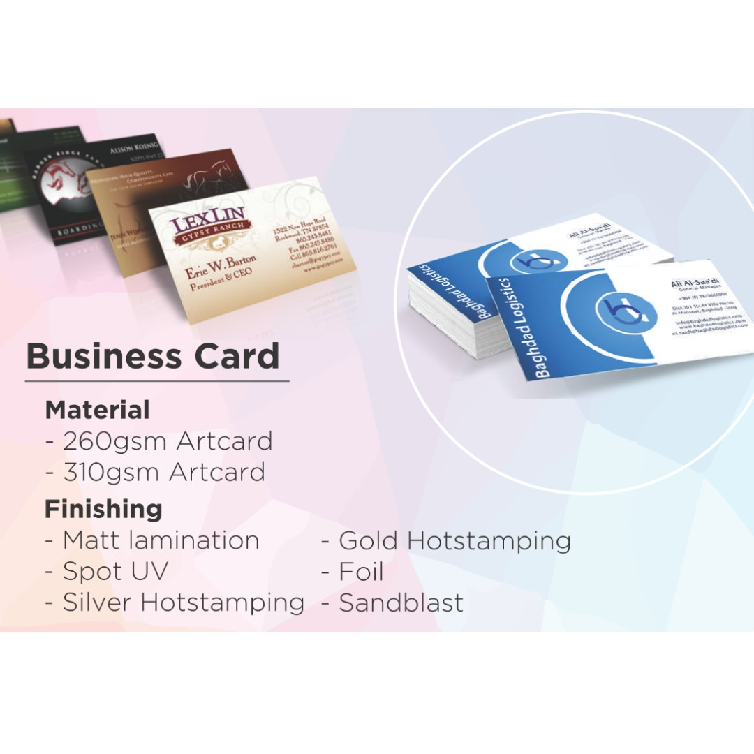 Name Card, Business Card, Books & Stationery, Stationery on Carousell
