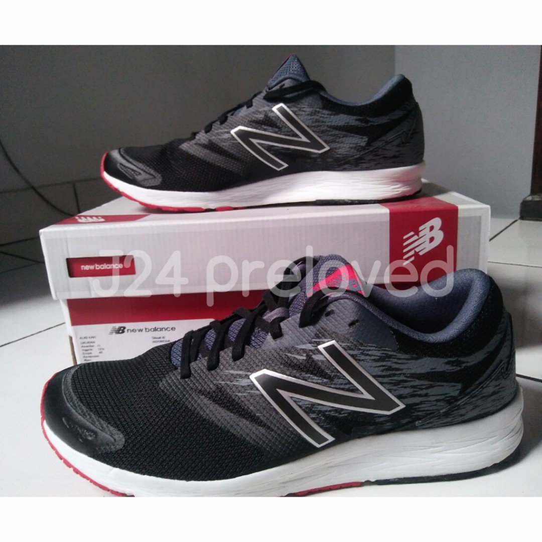 meet 4b991 64285 New Balance Response 1.0, Men's Fashion, Men's Footwear on ...
