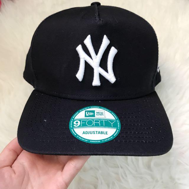 NY Yankees SnapBack
