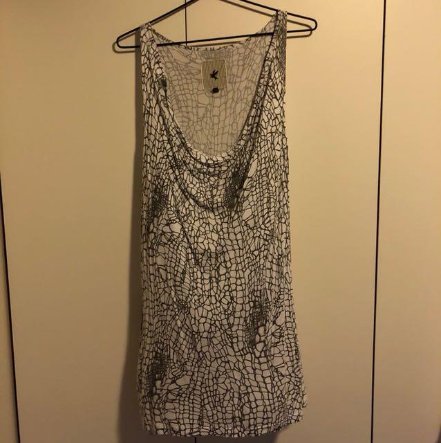 One teaspoon beach dress size 6