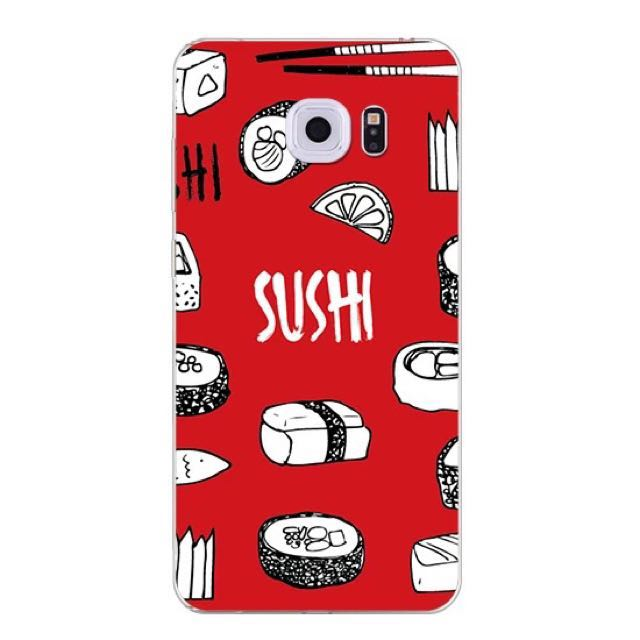 🌟#PC180 // sushi • Phone case