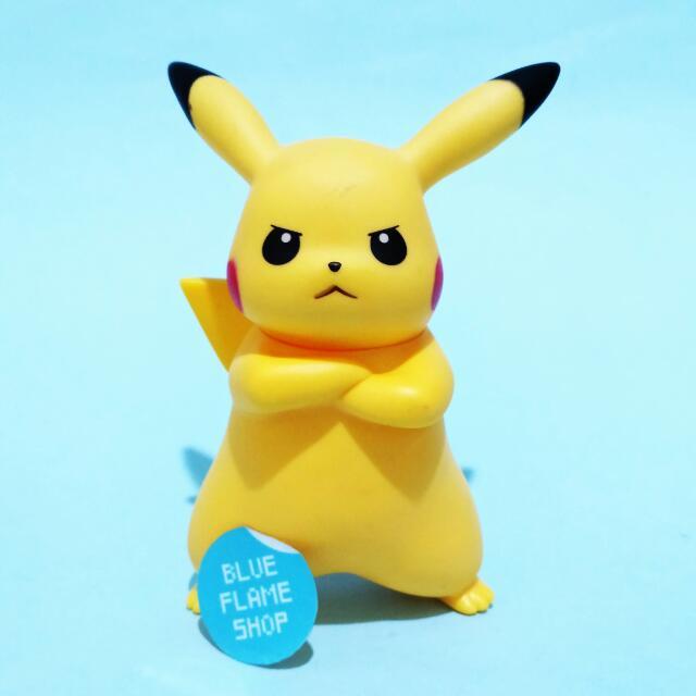 pikachu pokemon coinbank celengan