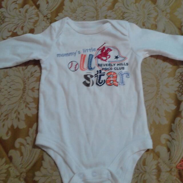 Pre Loved Baby Onesie!!